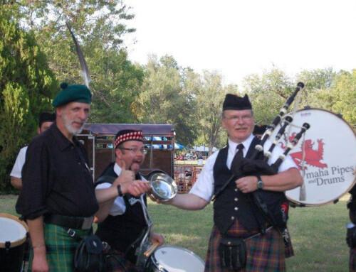 Highland Dance Four