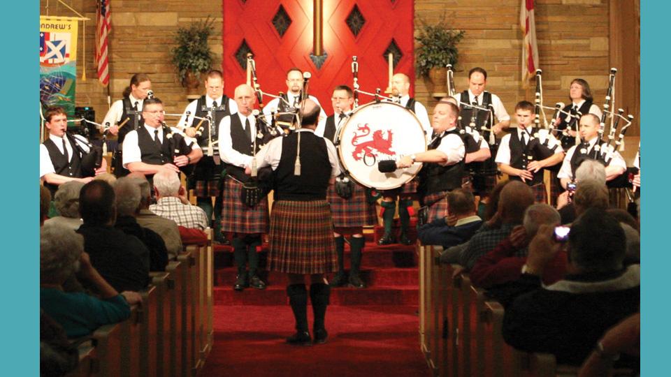 Omaha Band